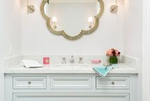 Beautiful Bathrooms / by Cortney T