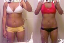 get in shape / by Stephanie Harrison