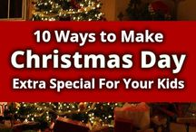 For The Love Of Christmas / Beautiful home decorations, crafts, DIY's and recipes for the Christmas season.