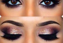 Makeup & Beauty / Makeup, hair, skin, nails, eyes, lips, face, tutorial, beauty
