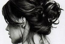 Hair / by Deanna Noble