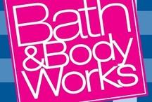 Bath & Body Works / by Deanna Noble