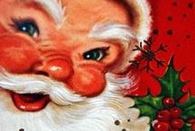 Santa Baby / If its Santa I LOVE It  / by Deborah Ballard