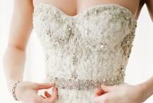 Bridal fashion / by Brittany Oliver