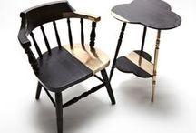 DIY Furniture / by Kogepan