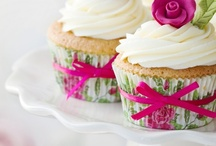 Cupcakes / by Becky Thompson