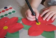 winter craft ideas