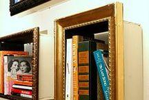 DIY storage / by Kogepan