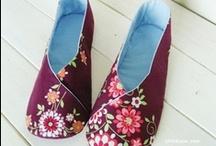 DIY Shoes and Footwear / by Kogepan