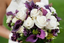 Bouquets and Centerpieces / by Brittany Oliver