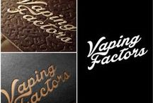 Logo Designs / View our fantastic logo designs by our uk based web/graphics designers http://vivedesigns.com