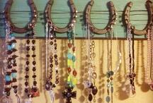 Jewelry & Bags / by Laura Nichols-Weedman