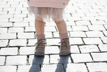 Kid Style / Babies need to stay chic, too. These are some of the outfits we love!