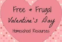 Valentine's Day - HSBA / Craft ideas for all ages and skill levels.