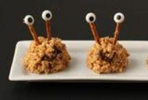 Creative Fun Food & Lunchbox Ideas