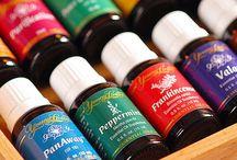 Essential Oils / by Amber Dean