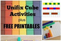Educational  Activities / All about learning tools, tips and resources.