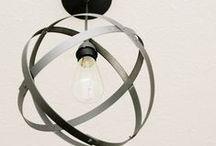 DIY lighting / by Kogepan