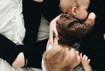 Breast-Feeding 101 / Check out this board for tips and tricks on the best ways to breast-feed!
