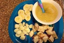 Baby/Toddler/Kid Foods / by Deanna Noble
