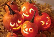 Halloween / by Deanna Noble