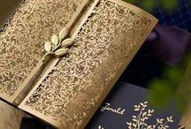 Bon...Bon...Bon....&...Invitations....!!!!! / Wedding accessories ...:)