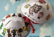 Chinese New Year for Kids / Chinese New year Classroom activities