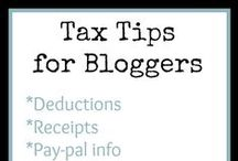 Work From Home / Topics from tax , budgeting , managing finances and how to earn money from home.