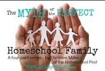 Homeschool - The Homeschool Post / All things #homeschool | homeschooling