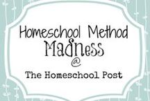 Homeschool Methods - HSBA / #Homeschool methods ~ resources, reviews, curricula, and more pertaining to all methods of #homeschooling.