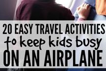 Travel / Travel tips with kids and without kids.