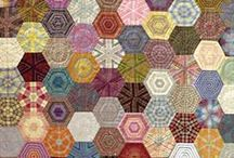 Quilts / by Becky Thompson