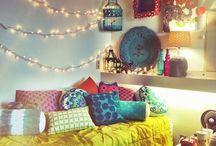Micah's bedroom ideas / Tween bedroom