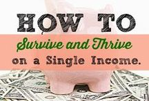 Frugal Living / Everything about simple and frugal living. Tips and useful information.