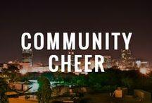 Community Cheer
