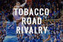 Tobacco Road Rivalry