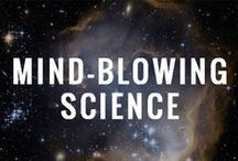Mind-Blowing Science