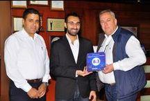 Awards-winning / Cleopatra Luxury Hotels & Resorts Awards