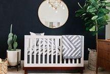 Nursery & Kid Spaces / Kid bedroom and nursery ideas for the home