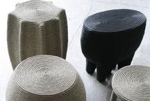 Furniture / by Chantal-Patrice Spanicciati