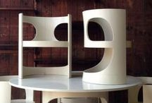 Furniture and Textiles / by Mirth Foundry