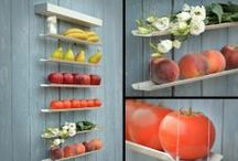 Home: Design & Product Inspiration / #rukristinathome. Inspiration and organization for my Mid-Century Modern home.  / by rukristin: Feminist Scrapbooker