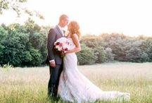 Weddings / Arkansas Wedding Photographer
