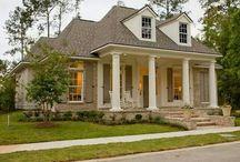 Future Dream Home! / by Alexa Adams
