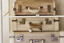 Suitcases & Bags
