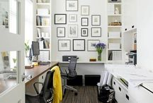 I Decorate - Offices / by Dorian McKinney