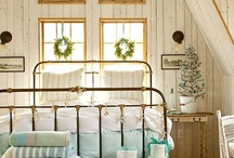 Bedroom / Bedroom Design Inspiration / by My Southern Style