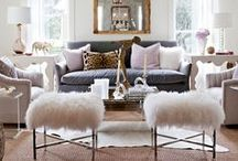 Living room / by Emma