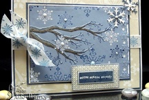 Cards and Papercrafts / by Kathy Rowe