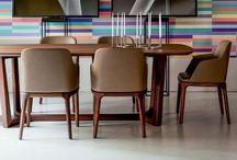 Sala de Jantar - Dinning room